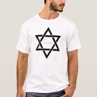 Judiskt Tröjor