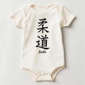 Judo Body För Baby