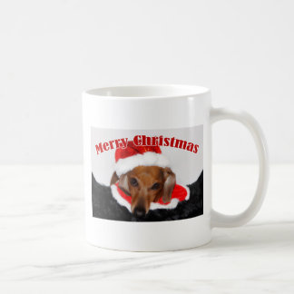 Jul Doxie Kaffemugg