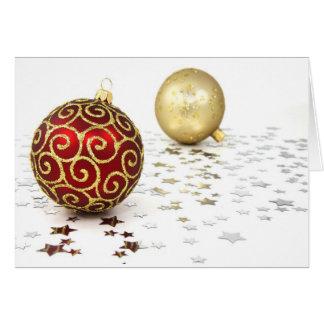 Jul Feliz Navidad II Hälsningskort