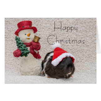 Jul för Coconågot att sägalycklig Hälsningskort