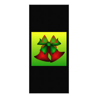 Jul Klockor Rackkort