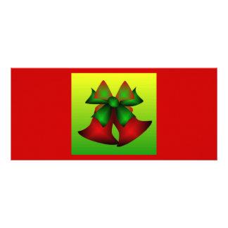 Jul Klockor VII Rack Kort Designs