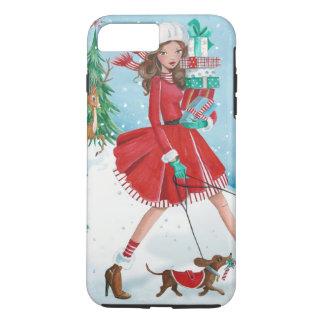 Jul som shoppar - Iphone 7 plusfodral