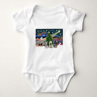 JulaftonMagi-SkyeTerrierTRIO Tee Shirt