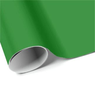 Julen görar grön sammet presentpapper