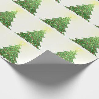 Julgåvasjal/julgranar Presentpapper