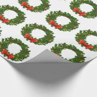 Julgåvasjal/julkranar Presentpapper