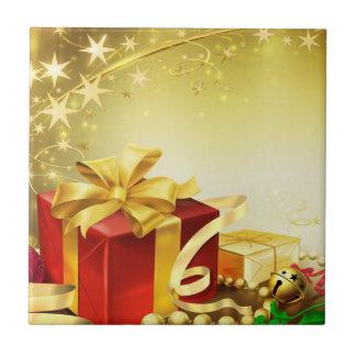 Julgåvor Kakelplatta