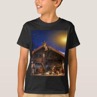 julglädjetid t-shirt