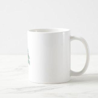 Julgran Kaffemugg