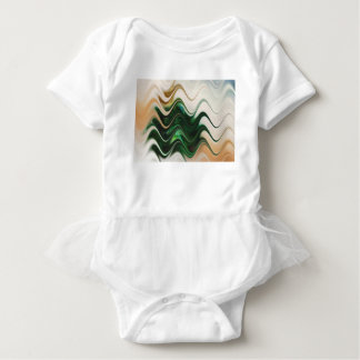 Julgranabstrakt T Shirts