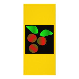 Juljärnek IX Rack Kort Designs