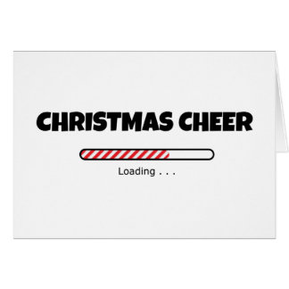 Juljubel - framstegpub - ladda hälsningskort