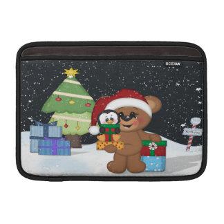 Julnalle MacBook Sleeve