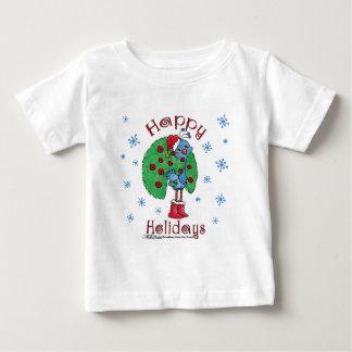 Julpåfågel T Shirt