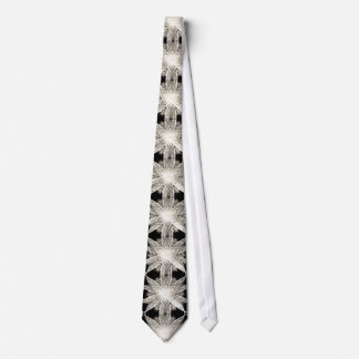 Julpynt för vitsnowflakeelegant slips