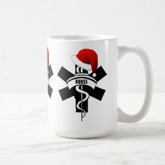 Julsjuksköterskahelgdagar Kaffemugg