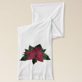 JulstjärnaScarf Sjal