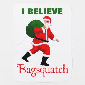 Jultomten - Bagsquatch