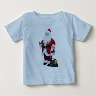 Jultomten med hänger lös t shirts