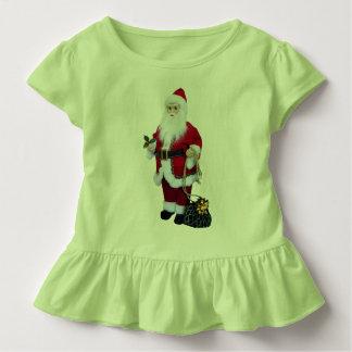 Jultomten med hänger lös tshirts