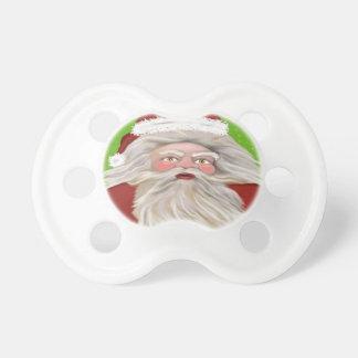Jultomten Baby Nappar