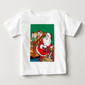 Jultomten - sömngångare tröja