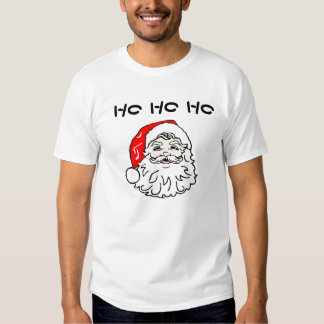 Jultomten T Shirts
