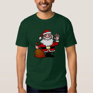 Jultomten Tröja