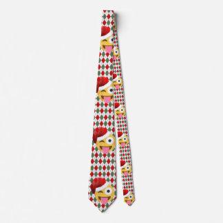 jultomtenblinkningemoji slips