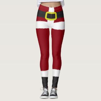 Jultomtennoveltyjul Leggings