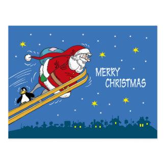 Jultomtennr. 14 vykort
