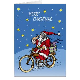 Jultomtennr. 15 OBS kort