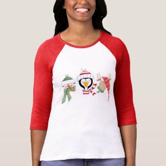 JulTriodjur Tee Shirt