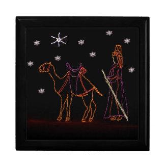 JulWiseman kamel 1 2016 Presentskrin