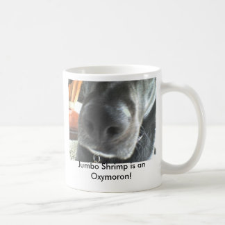 JumboShrimp Kaffemugg