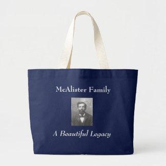 JumboTote_ McAlister familj
