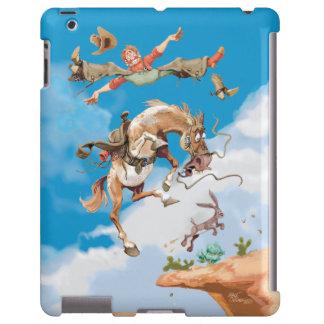 Jumpin jack iPad fodral
