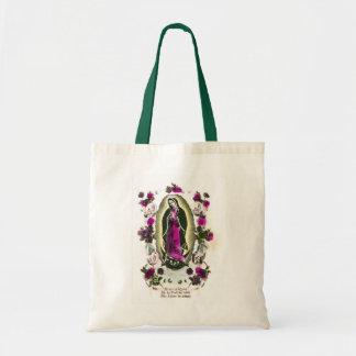 Jungfruliga Guadalupe Tygkasse
