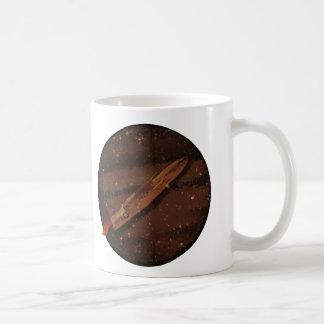 Jupiter Flybymugg Kaffemugg