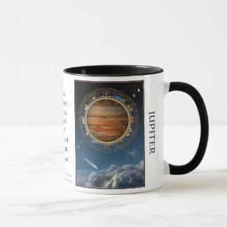 Jupiter mugg