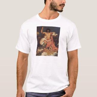 Jupiter och Thetis Tee Shirts