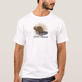 Justin bäver tröjor