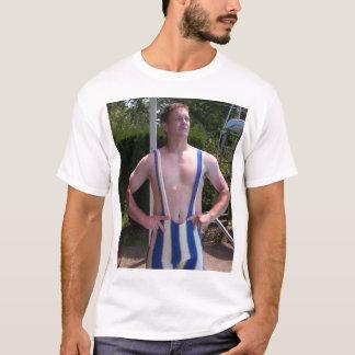 Justin mjölnare tee shirts