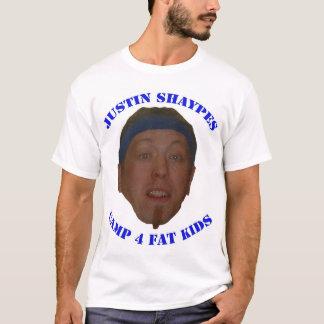 Justin Shaype T Shirt