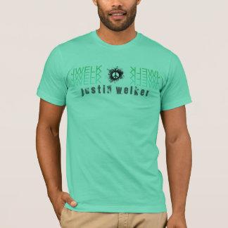Justin Welker T Shirts