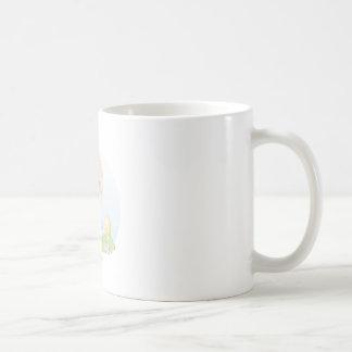 Justine Fae Kaffemugg