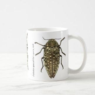 Juvelskalbaggemugg Kaffemugg