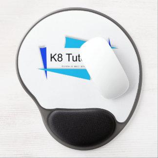 K8 Gel Mousepad Gelé Mus-matta